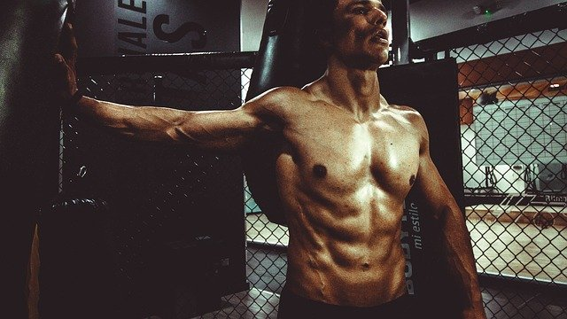 Read more about the article How to Increase Your Grappling Strength