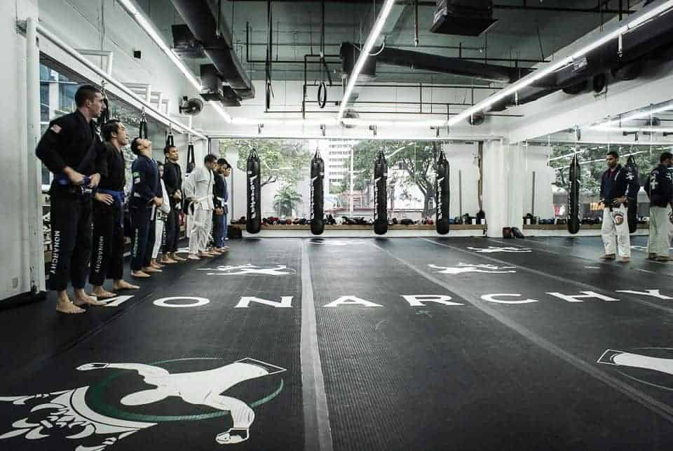 Read more about the article Why Should I Go to BJJ Class Today