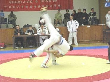 Resultado de imagen para Shuaijiao