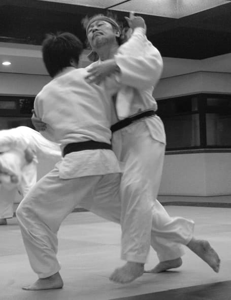 Read more about the article 6 Basic Judo Throws You Should Know