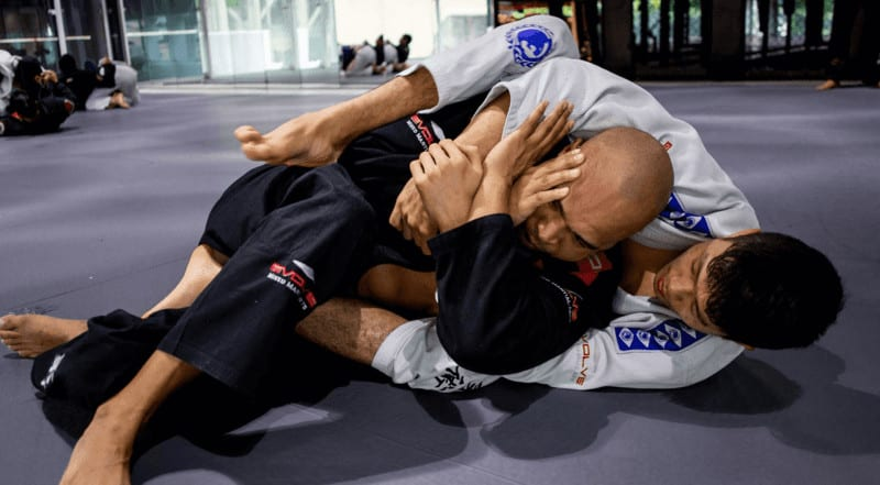 Read more about the article How to Deal With Bad Days in BJJ