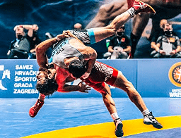 Read more about the article The Ultimate Guide to Greco Roman Wrestling