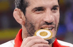 Read more about the article Buvaisar Saitiev – The Perfect Wrestler