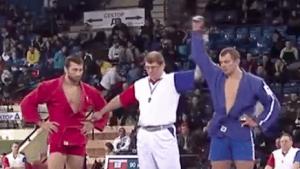 Ivan Vasylchuk Competition