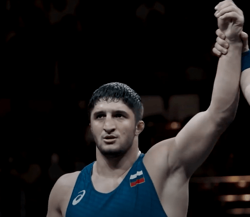 Read more about the article Abdulrashid Sadulaev – Russian Wrestling Hero