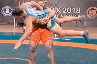Read more about the article Why You Should Add Wrestling for Self Defense